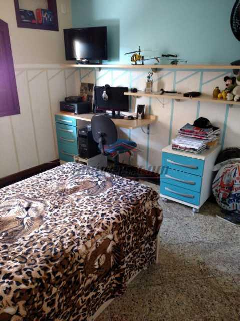 9 - Casa de Vila 3 quartos à venda Taquara, Rio de Janeiro - R$ 650.000 - PECV30047 - 10