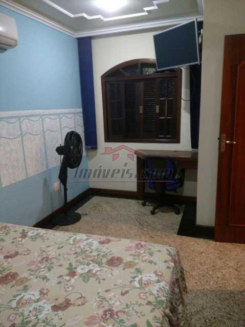 10 - Casa de Vila 3 quartos à venda Taquara, Rio de Janeiro - R$ 650.000 - PECV30047 - 11