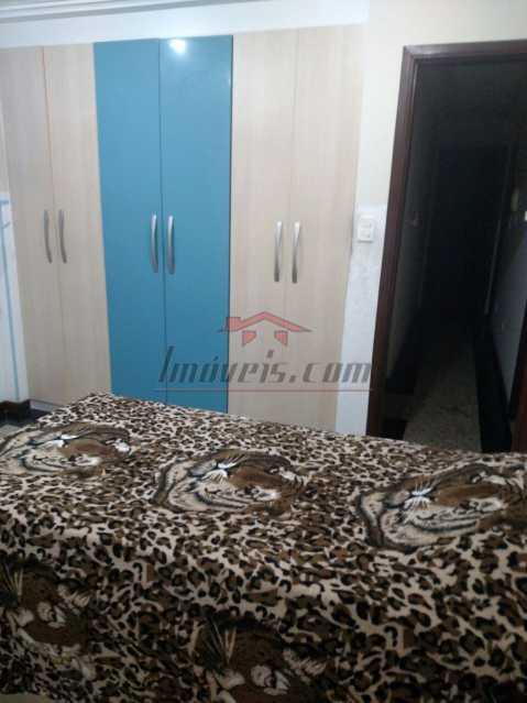11 - Casa de Vila 3 quartos à venda Taquara, Rio de Janeiro - R$ 650.000 - PECV30047 - 12
