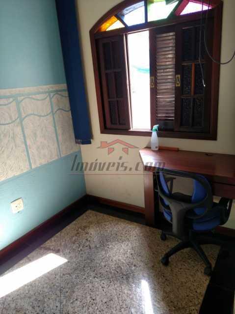 13 - Casa de Vila 3 quartos à venda Taquara, Rio de Janeiro - R$ 650.000 - PECV30047 - 14