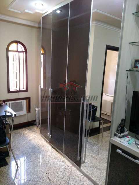 14 - Casa de Vila 3 quartos à venda Taquara, Rio de Janeiro - R$ 650.000 - PECV30047 - 15