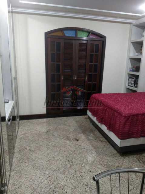 15 - Casa de Vila 3 quartos à venda Taquara, Rio de Janeiro - R$ 650.000 - PECV30047 - 16