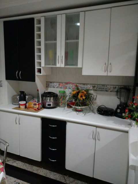 16 - Casa de Vila 3 quartos à venda Taquara, Rio de Janeiro - R$ 650.000 - PECV30047 - 17