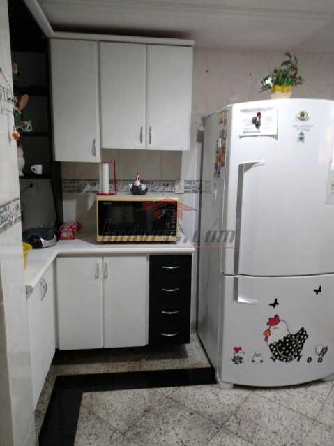 17 - Casa de Vila 3 quartos à venda Taquara, Rio de Janeiro - R$ 650.000 - PECV30047 - 18