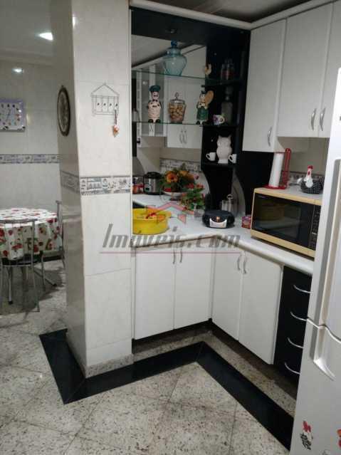 18 - Casa de Vila 3 quartos à venda Taquara, Rio de Janeiro - R$ 650.000 - PECV30047 - 19