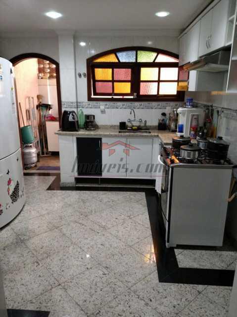 19 - Casa de Vila 3 quartos à venda Taquara, Rio de Janeiro - R$ 650.000 - PECV30047 - 20