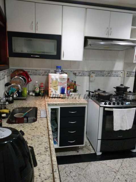 20 - Casa de Vila 3 quartos à venda Taquara, Rio de Janeiro - R$ 650.000 - PECV30047 - 21