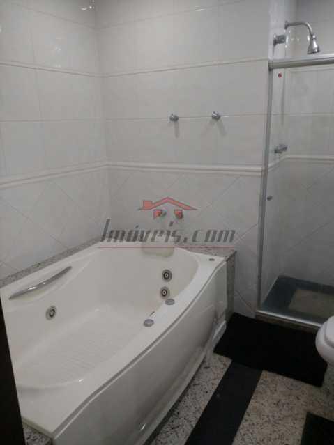 22 - Casa de Vila 3 quartos à venda Taquara, Rio de Janeiro - R$ 650.000 - PECV30047 - 23