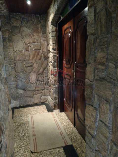 23 - Casa de Vila 3 quartos à venda Taquara, Rio de Janeiro - R$ 650.000 - PECV30047 - 24