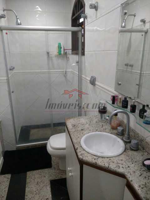 24 - Casa de Vila 3 quartos à venda Taquara, Rio de Janeiro - R$ 650.000 - PECV30047 - 25