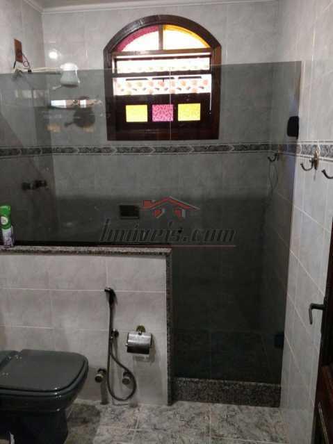 25 - Casa de Vila 3 quartos à venda Taquara, Rio de Janeiro - R$ 650.000 - PECV30047 - 26