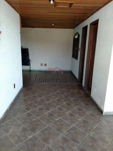 26 - Casa de Vila 3 quartos à venda Taquara, Rio de Janeiro - R$ 650.000 - PECV30047 - 27