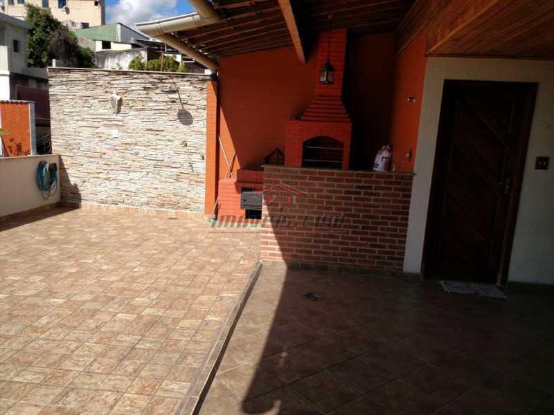 28 - Casa de Vila 3 quartos à venda Taquara, Rio de Janeiro - R$ 650.000 - PECV30047 - 29