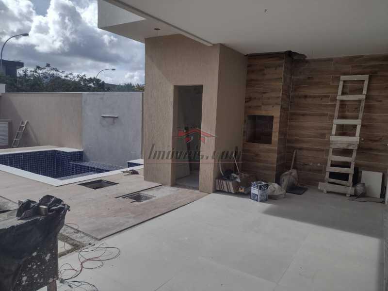 2 - Casa em Condomínio 3 quartos à venda Recreio dos Bandeirantes, BAIRROS DE ATUAÇÃO ,Rio de Janeiro - R$ 2.000.000 - PECN30337 - 3