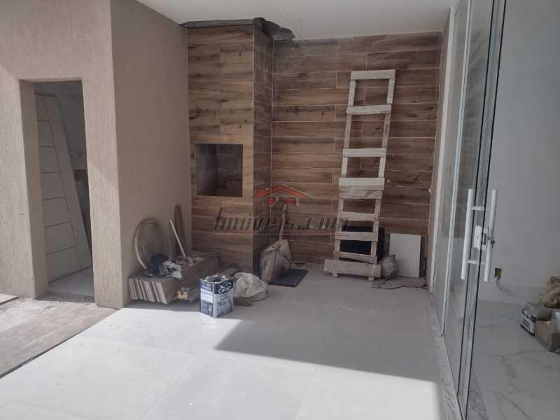 3 - Casa em Condomínio 3 quartos à venda Recreio dos Bandeirantes, BAIRROS DE ATUAÇÃO ,Rio de Janeiro - R$ 2.000.000 - PECN30337 - 4