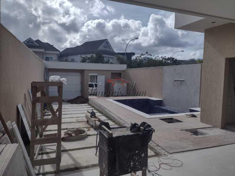 5 - Casa em Condomínio 3 quartos à venda Recreio dos Bandeirantes, BAIRROS DE ATUAÇÃO ,Rio de Janeiro - R$ 2.000.000 - PECN30337 - 6