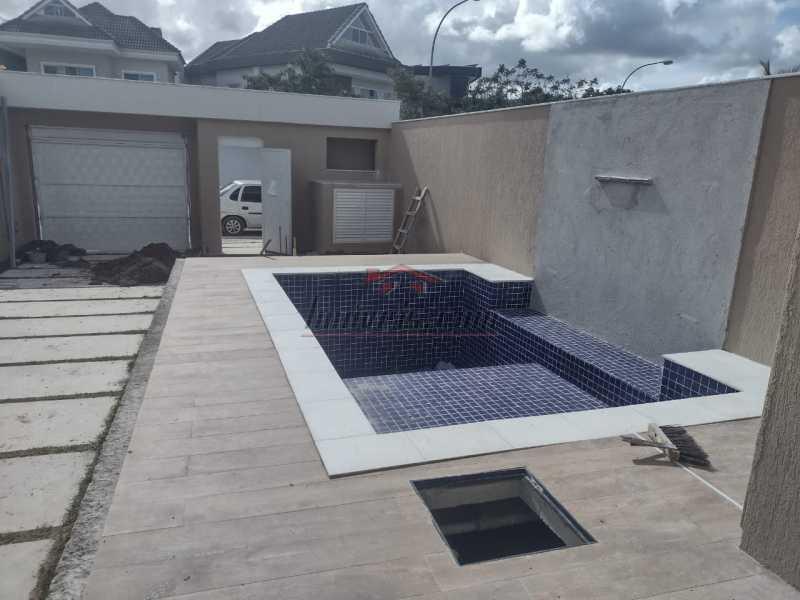 6 - Casa em Condomínio 3 quartos à venda Recreio dos Bandeirantes, BAIRROS DE ATUAÇÃO ,Rio de Janeiro - R$ 2.000.000 - PECN30337 - 7