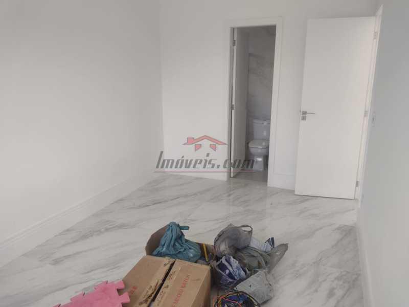 10 - Casa em Condomínio 3 quartos à venda Recreio dos Bandeirantes, BAIRROS DE ATUAÇÃO ,Rio de Janeiro - R$ 2.000.000 - PECN30337 - 11