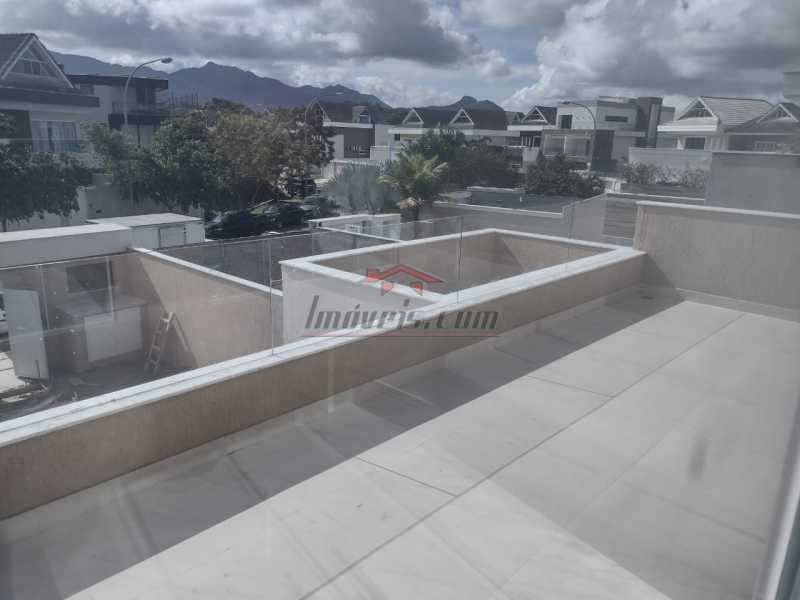 12 - Casa em Condomínio 3 quartos à venda Recreio dos Bandeirantes, BAIRROS DE ATUAÇÃO ,Rio de Janeiro - R$ 2.000.000 - PECN30337 - 13