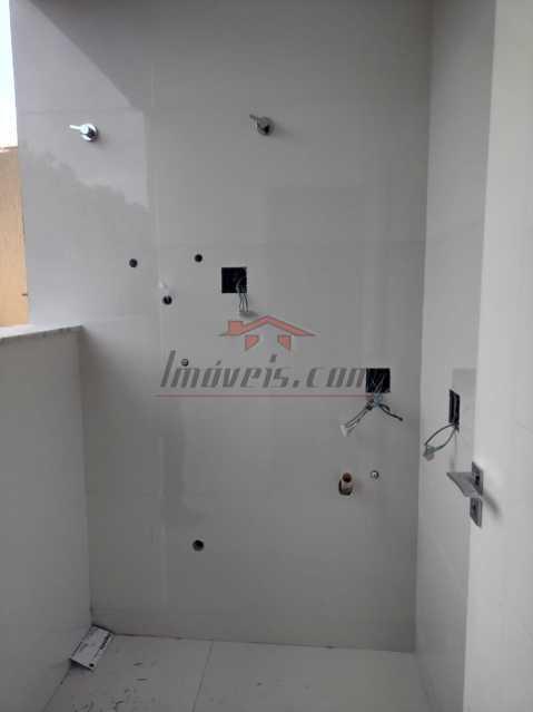 13 - Casa em Condomínio 3 quartos à venda Recreio dos Bandeirantes, BAIRROS DE ATUAÇÃO ,Rio de Janeiro - R$ 2.000.000 - PECN30337 - 14