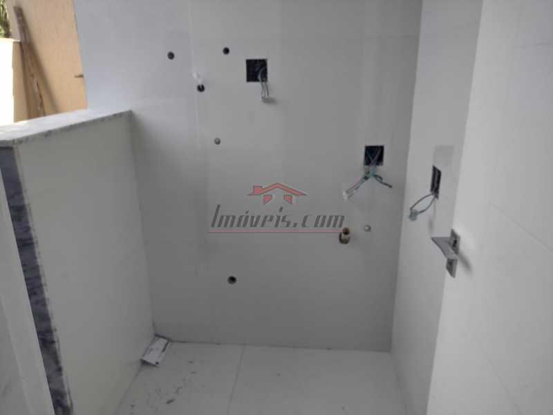 14 - Casa em Condomínio 3 quartos à venda Recreio dos Bandeirantes, BAIRROS DE ATUAÇÃO ,Rio de Janeiro - R$ 2.000.000 - PECN30337 - 15