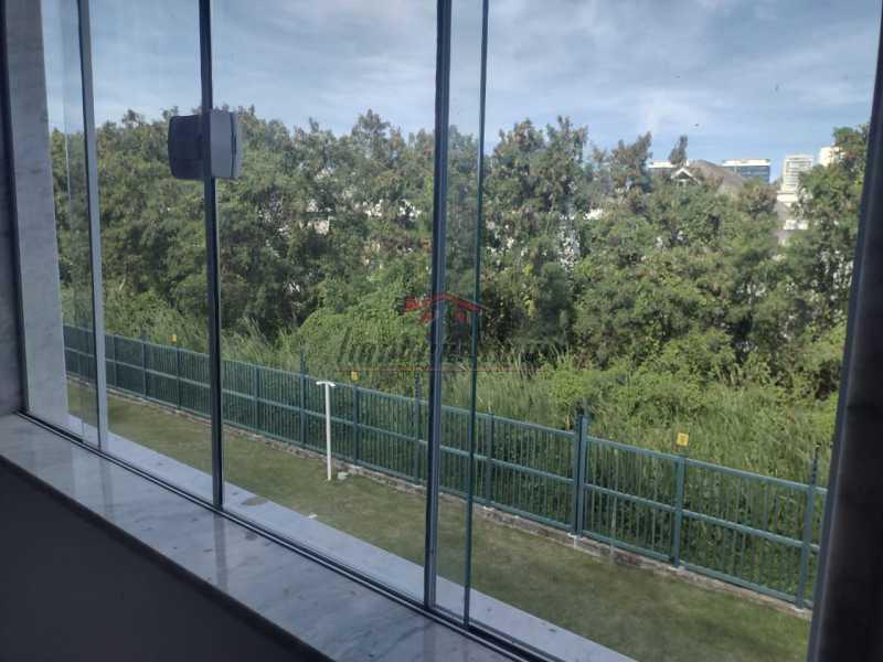 16 - Casa em Condomínio 3 quartos à venda Recreio dos Bandeirantes, BAIRROS DE ATUAÇÃO ,Rio de Janeiro - R$ 2.000.000 - PECN30337 - 17