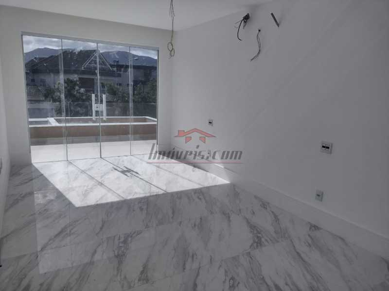 18 - Casa em Condomínio 3 quartos à venda Recreio dos Bandeirantes, BAIRROS DE ATUAÇÃO ,Rio de Janeiro - R$ 2.000.000 - PECN30337 - 19