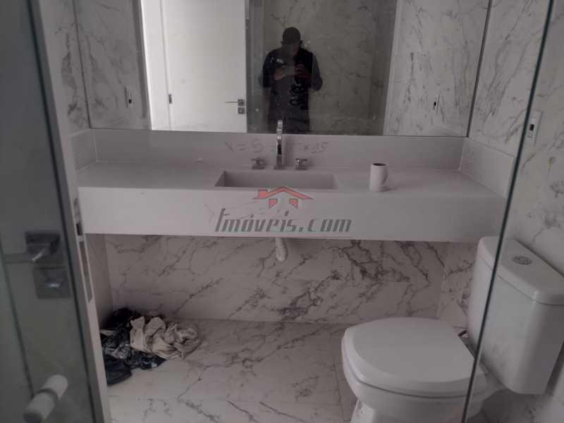 20 - Casa em Condomínio 3 quartos à venda Recreio dos Bandeirantes, BAIRROS DE ATUAÇÃO ,Rio de Janeiro - R$ 2.000.000 - PECN30337 - 21