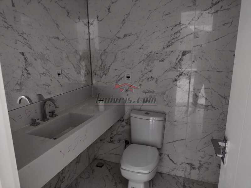 21 - Casa em Condomínio 3 quartos à venda Recreio dos Bandeirantes, BAIRROS DE ATUAÇÃO ,Rio de Janeiro - R$ 2.000.000 - PECN30337 - 22