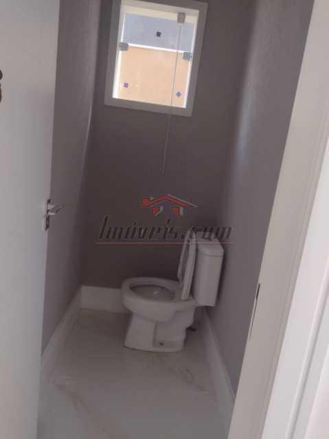 22 - Casa em Condomínio 3 quartos à venda Recreio dos Bandeirantes, BAIRROS DE ATUAÇÃO ,Rio de Janeiro - R$ 2.000.000 - PECN30337 - 23