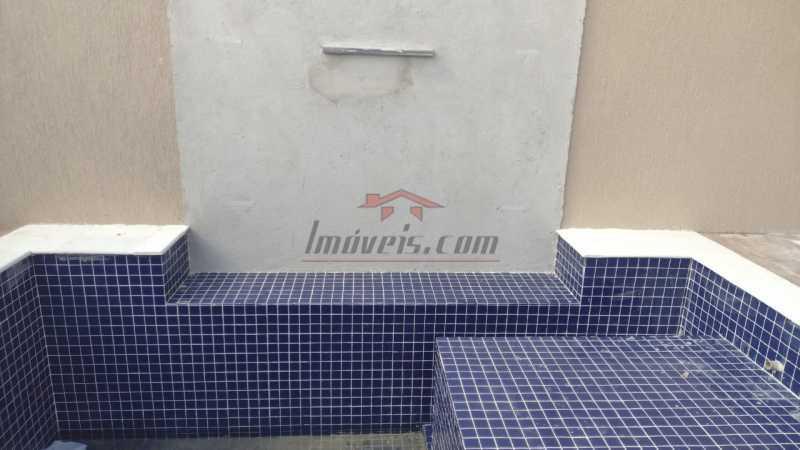 27 - Casa em Condomínio 3 quartos à venda Recreio dos Bandeirantes, BAIRROS DE ATUAÇÃO ,Rio de Janeiro - R$ 2.000.000 - PECN30337 - 28