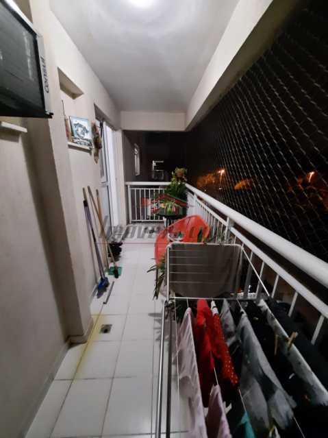 2dd28026-edab-479e-a8d7-38f0ee - Apartamento 2 quartos à venda Curicica, Rio de Janeiro - R$ 327.000 - PEAP22132 - 7
