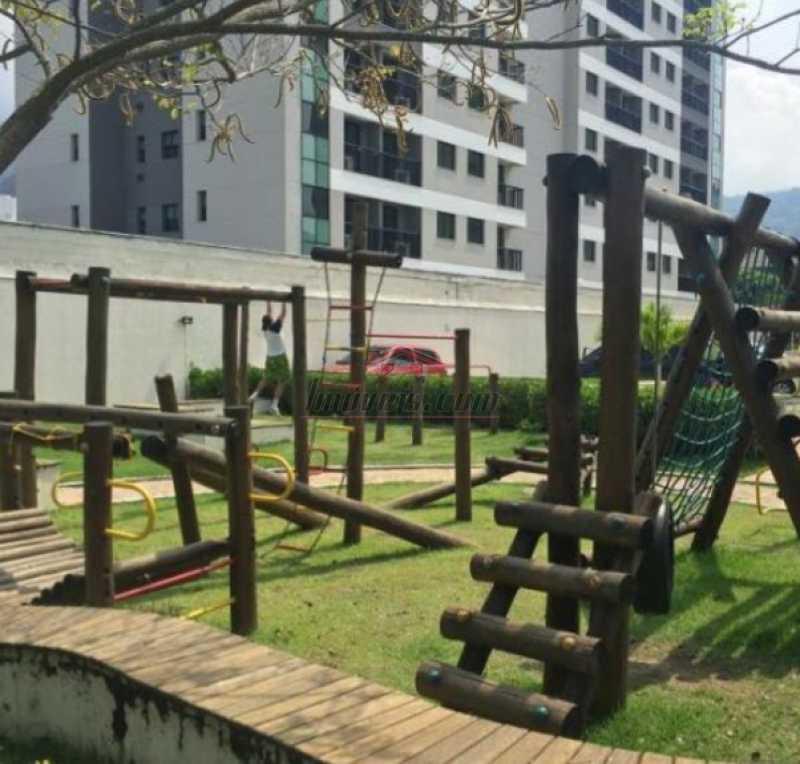 4c57a045-3d13-4dc8-b341-87cea8 - Apartamento 2 quartos à venda Curicica, Rio de Janeiro - R$ 327.000 - PEAP22132 - 3