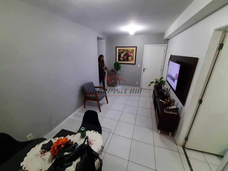 4f3ed8da-f60a-45ab-86e9-1dec90 - Apartamento 2 quartos à venda Curicica, Rio de Janeiro - R$ 327.000 - PEAP22132 - 10
