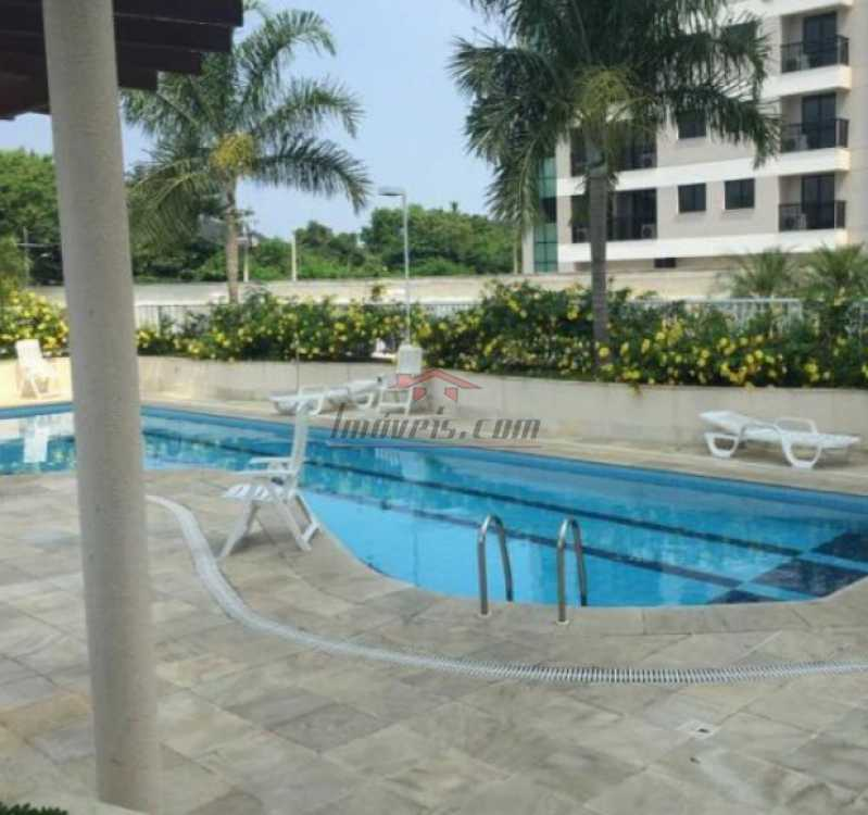 84d35fb7-4586-49d0-9911-fcaa12 - Apartamento 2 quartos à venda Curicica, Rio de Janeiro - R$ 327.000 - PEAP22132 - 1