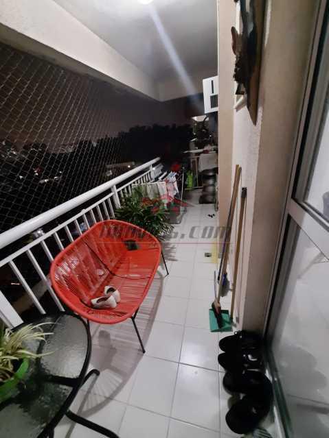 40371f9f-7936-4959-a837-657ac4 - Apartamento 2 quartos à venda Curicica, Rio de Janeiro - R$ 327.000 - PEAP22132 - 6