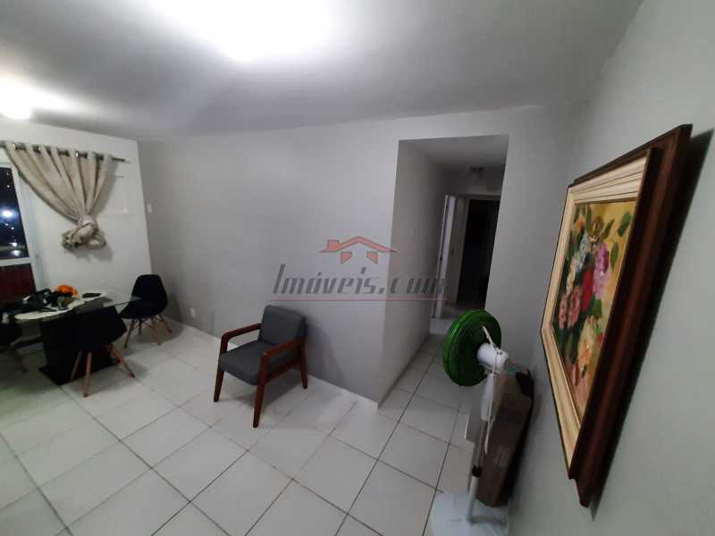 94517220-961d-4ce1-89c5-6f40f5 - Apartamento 2 quartos à venda Curicica, Rio de Janeiro - R$ 327.000 - PEAP22132 - 12