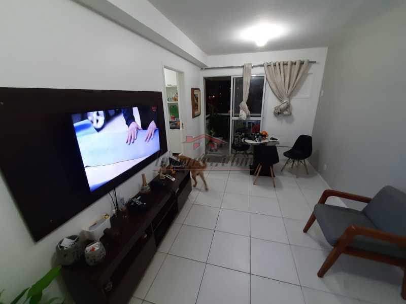 c33a3e14-a8e4-4b21-9e89-4c0f90 - Apartamento 2 quartos à venda Curicica, Rio de Janeiro - R$ 327.000 - PEAP22132 - 13