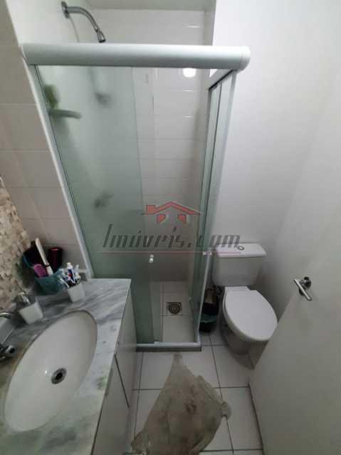 ec647b17-87f1-432d-90b4-25f835 - Apartamento 2 quartos à venda Curicica, Rio de Janeiro - R$ 327.000 - PEAP22132 - 24