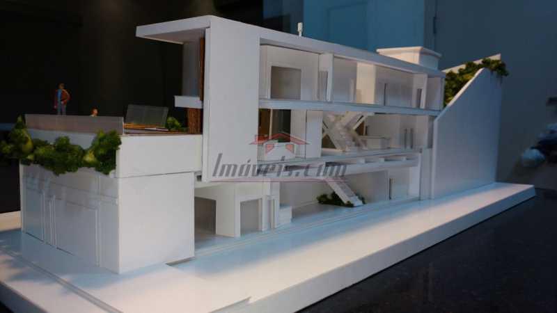 94e248f9-04e6-4a91-ac90-074fb4 - Casa de Vila 6 quartos à venda Anil, Rio de Janeiro - R$ 2.650.000 - PECV60003 - 3