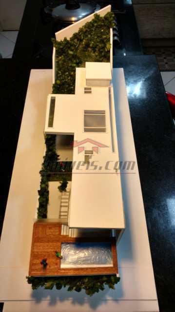 bc55b884-9263-4aa3-9f59-875ef4 - Casa de Vila 6 quartos à venda Anil, Rio de Janeiro - R$ 2.650.000 - PECV60003 - 6