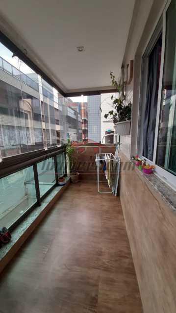 2 - Apartamento 3 quartos à venda Recreio dos Bandeirantes, Rio de Janeiro - R$ 615.000 - PEAP30851 - 3