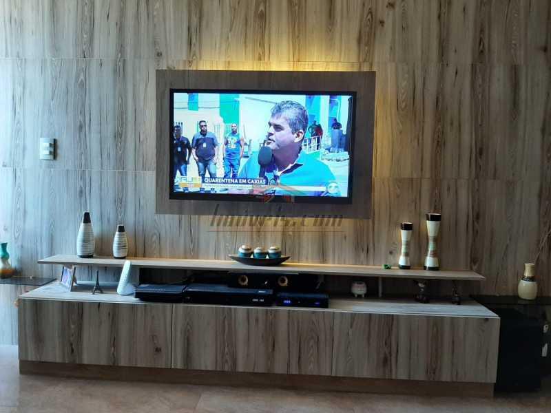 3 - Apartamento 3 quartos à venda Recreio dos Bandeirantes, Rio de Janeiro - R$ 615.000 - PEAP30851 - 4