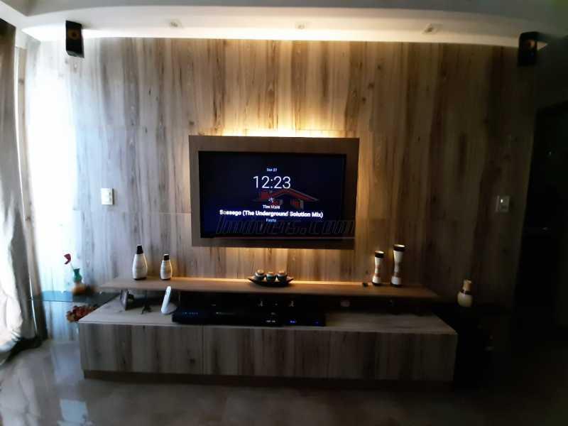 4 - Apartamento 3 quartos à venda Recreio dos Bandeirantes, Rio de Janeiro - R$ 615.000 - PEAP30851 - 5