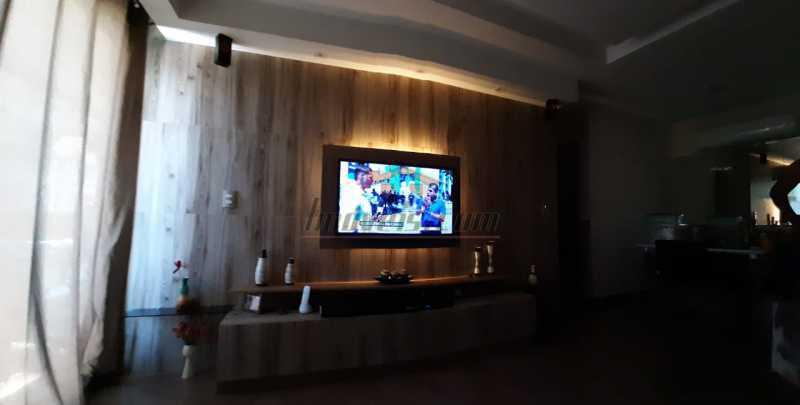 5 2 - Apartamento 3 quartos à venda Recreio dos Bandeirantes, Rio de Janeiro - R$ 615.000 - PEAP30851 - 6