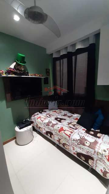 6 - Apartamento 3 quartos à venda Recreio dos Bandeirantes, Rio de Janeiro - R$ 615.000 - PEAP30851 - 8