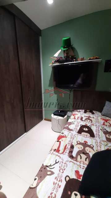 7 - Apartamento 3 quartos à venda Recreio dos Bandeirantes, Rio de Janeiro - R$ 615.000 - PEAP30851 - 9