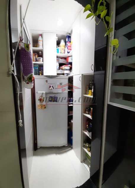12 - Apartamento 3 quartos à venda Recreio dos Bandeirantes, Rio de Janeiro - R$ 615.000 - PEAP30851 - 14
