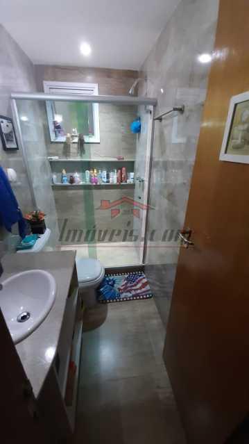 14 - Apartamento 3 quartos à venda Recreio dos Bandeirantes, Rio de Janeiro - R$ 615.000 - PEAP30851 - 16