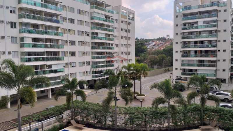 1 - Apartamento 3 quartos à venda Pechincha, Rio de Janeiro - R$ 425.000 - PEAP30853 - 1